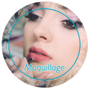 maquillage a domicile 27 theme